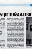 Le Parisien VO - Fantaisie Urbaine FB